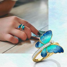 Best Jewellery Design, Designer Jewellery, Gold Pendant, Pendant Jewelry, Gold Rings, Gemstone Rings, Beautiful Rings, Simply Beautiful, I Love Jewelry
