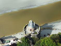France Mont St Michel, August 2011