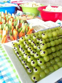 Hungry Caterpillar Party | Top  Popular Pinterest Recipes