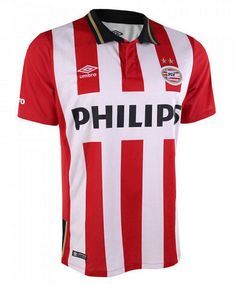 PSV Jersey 2015/16 Home Soccer Shirt