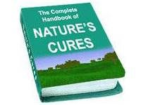 The Complete Handbook of Nature's Cures. Download free at TubaLoad.com This is is a complete guide to naturopathy. This ebook offers a way which, if followed, will provide renewed energy, increased vitality, and greater satisfaction that comes from living a full and useful life.