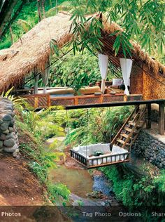 Panchoran Retreat, Bali