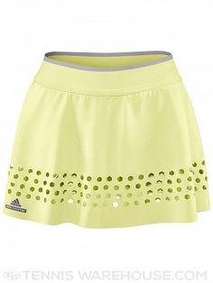 adidas Womens Summer Stella McCartney Tour Skirt