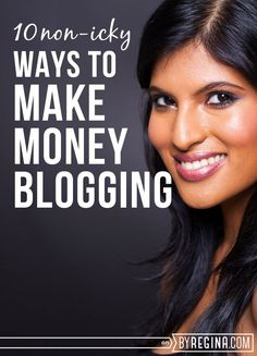 How to Make Money Blogging: 10 Legitimate Ways to Monetize Your Blog
