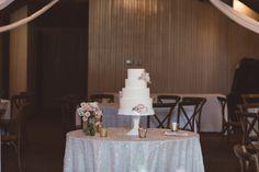 Venue: Magnolia Plantation Carriage House | Photographer: Kathleen and Korey | Planner: ELM Events | Catering: Brick Lane Catering | Florals: Branch Design Studio | Beverages: Bar Essentials | Bakery: Wildflour Bakery | Rentals: EventHAUS, Snyder Rentals, BBJ Linens