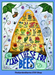 Bee Skep, Terrarium Diy, Terrarium Wedding, Glass Terrarium, Save The Bees, Bee Happy, Bees Knees, Queen Bees, Bee Keeping