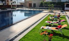 Swimming pool at Bloomfield, Ambegaon, Pune   http://www.amitenterprises.com/pune-ambegaon-bungalows-8.html
