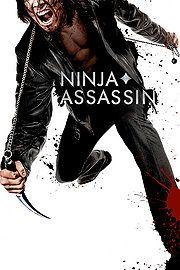 Ninja Assassin (2009) Movie Download Website