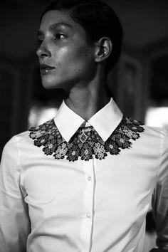 Inspiração: modelo caiçara divulga arte indígena em editorial de moda Giorgio Armani, Balmain, Ideias Fashion, Editorial, My Style, Cultural Identity, Brazilian Models, International Day, Fashion Editorials