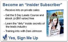 National-Leads.com - MLM Leads for Network Marketingers