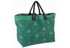 Kantha Tote Bag, Wellesley on OneKingsLane.com