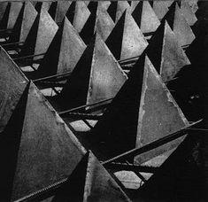 Segunda Piel: YALE ART GALLERY, LOUIS KAHN. Louis Kahn, Arch, Art Gallery, Abstract, Artwork, Exhibitions, Architects, Historia, Summary