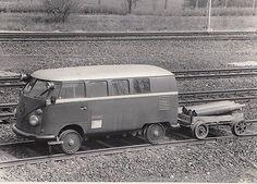 ORIG. FOTO VW DB KLEINWAGEN 20-5014 EUTINGEN WÜRTTEMBERG 1974 (AF136)