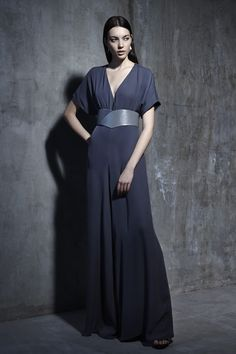Giuliana Romanno apresenta seu outono-inverno 2014, confira a coleção da estilista que deve estrear na próxima edição do SPFW!
