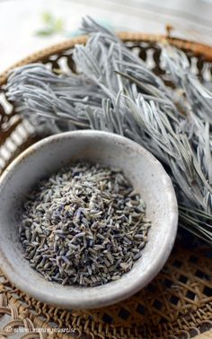 Wild Lavender Leaves   Dried 30gr   Handpicked by TheSpartanTable, €6.00  I can almost smell that heavenly fragrance through the computer. And this comes from Greece! Browsing Etsy is like taking a mini-vacation.