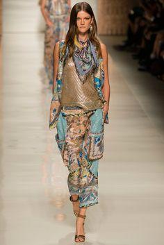 etro - haute hippie in beautiful fabrics