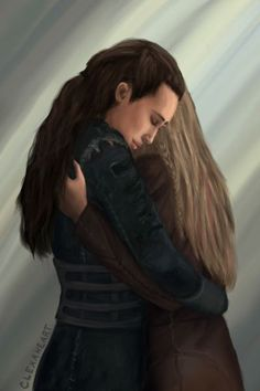 Collection of Clexa fanart. All credit goes to the talented artists. Lexa The 100, The 100 Clexa, Diviant Art, Root And Shaw, Commander Lexa, Fleet Of Ships, Clarke And Lexa, Tree People, Cute Lesbian Couples