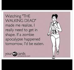 zombie apocalypse prep