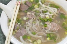Da Kao Vietnamese Restaurant - W Vietnamese Restaurant, Lamb, Soup, Night, Ethnic Recipes, Soups, Baby Lamb, Chowder