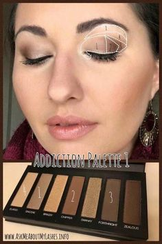 Eye Makeup Hooded Palette 1 easy and safe bathroom planning In the mo Eye Makeup, Makeup Tips, Beauty Makeup, Beauty Tips, Beauty Bar, Beauty Ideas, Makeup Ideas, Younique Eyeshadow Palette, Makeup Palette