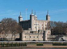 Tower of London – Wikipedia