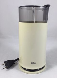 Braun Coffee Maker Model 3105 : Beans and Coffee on Pinterest