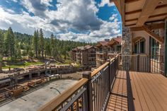 Great Bear Lodge - Village at Northstar -  Lake Tahoe