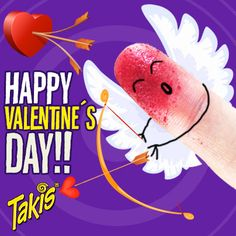 We've been feelin' the love, #Takis fans!! Right back at ya!!