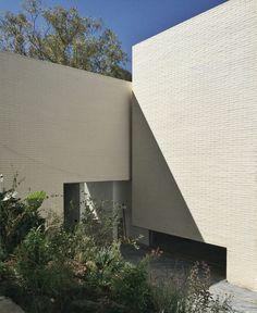 Amatepec II / Mexico DF cc arquitectos