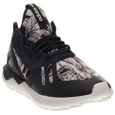 adidas Tubular Runner W, Women's, Size: 10, Blue