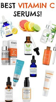 THE BEST VITAMIN C SERUMS! *this post was updated in 2017 Today I have the best Vitamin C serums for you and I also share with you the difference of L-Ascorbic Acid and Sodium… Skin Care Regimen, Skin Care Tips, Skin Care Routine 30s, Organic Skin Care, Natural Skin Care, Beste Mascara, Farmasi Cosmetics, Best Vitamin C, Vitamin C For Face