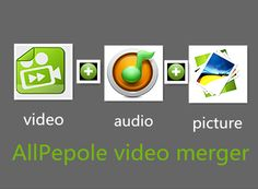 AllPepole Video Joiner is a simple Windows video joiner that is capable of taking a number of different video formats, even different sizes, and merging them together. The software will read in the different video formats and save them back as a single complete video in a format. More at http://www.allpepole.com/MyMerger_Windows.