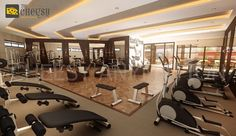 The cheesy animation is making design for every type of architecture. We are also creating a gym interior rendering and make design for gym. We create that type of design which is truly suit with contain of the architecture. For gym, we make design which is reflecting the energy and also present the fitness things.