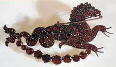 Horse Jewelry, Snake Jewelry, Eye Jewelry, Animal Jewelry, Jewelery, Victorian Jewelry, Antique Jewelry, Vintage Jewelry, Garnet Jewelry