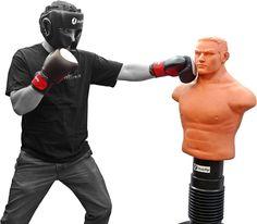 -Dummy Humano SAM II Altura regulable - €550.00   https://soloartesmarciales.com    #ArtesMarciales #Taekwondo #Karate #Judo #Hapkido #jiujitsu #BJJ #Boxeo #Aikido #Sambo #MMA #Ninjutsu #Protec #Adidas #Daedo #Mizuno #Rudeboys #KrAvMaga #Venum