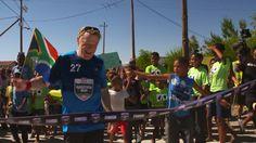 Week three highlights: Marathon Man - BBC Three