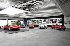 car museum - Google Search