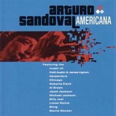 #ExpresiónLatina: (1999) Arturo Sandoval - All night long