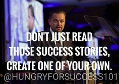 Create Your Own Success Story And Your Legacy To Your Children And Grandchildren. WHAT A GREAT POST AND INSPIRED BY @wesuccessmindset #motivational #inspirational #hungryforsuccess Checkout More: http://ift.tt/2fNnCJo