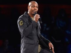 Dave Chapelle is mourning the loss of his friend Prince. The actor took the stage Friday in San Francisico, where he shared a few sweet words about the music legend who was found dead on Thursday at his Paisy Park estate.