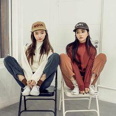 Korean Fashion #chuu www.chuu.co.kr