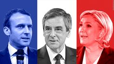 French elections: At the crossroads