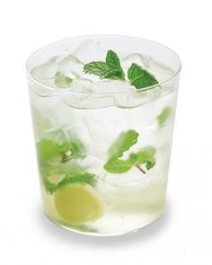 Herb-Infused Cocktails