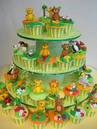 Image result for classy blue birthday cakes
