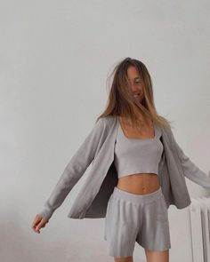 Active Wear, Lounge, Crop Tops, How To Wear, Women, Fashion, Airport Lounge, Moda, Drawing Rooms