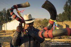 La Herranza de Masma. Celebración ancestral de marcado del ganado según la costumbre de los pobladores del distrito de Masma, provincia de Jauja, región Junín, Perú.