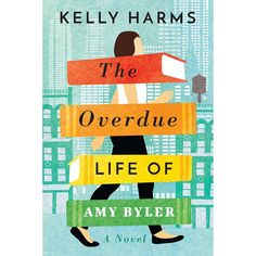 10 Good Books to Read to Feel Happy | Amy Byler's life as a single mom is familiar. She's overworked and tired when her chance to get take a solo summer for herself appears. She accepts and flees rural Pennsylvania for NYC—and the life she's always dreamed of. If you're ready for some escapism, pick up a copy and delve into Amy's new world of sophistication, culture, and love. #realsimple #bookrecomendations #thingstodo #bookstoread Beach Reading, Free Reading, Reading Lists, Reading Nooks, Book Lists, Best Books To Read, Got Books, Kindle, Dates