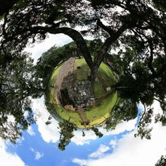 An awesome Virtual Reality pic! #picoftheday #photooftheday #photo #photogrid #photographer #instagood #instamood #awesome #instagram #pesonaindonesia #exploreindonesia #jalanjalan #travel #traveling #360  #indonesia360 #virtualrealitytour #virtualreality #canon #littleplanet #lycandotco #wwwdotlycandotco #canon  #adventure  www.lycan.co by rohmawadi check us out: http://bit.ly/1KyLetq