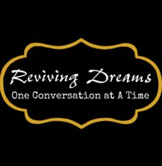 "Reviving Dreams is a collection of my encouraging words with fun rules for managing life and a newly added ADVICE COLUMN!  Reviving Dreams aims to keep it REAL, promote a FUN and POSITIVE outlook on life, while also encouraging others to be their ""best self""."