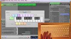 How to Compose Your Own Film Score in Garageband